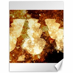 Sparkling Lights Canvas 12  X 16   by yoursparklingshop