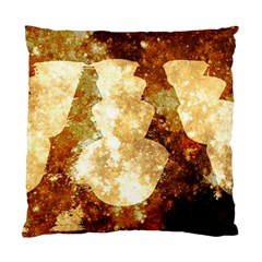 Sparkling Lights Standard Cushion Case (one Side) by yoursparklingshop