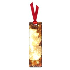 Sparkling Lights Small Book Marks