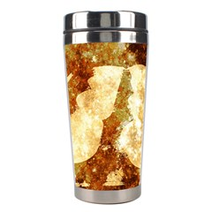 Sparkling Lights Stainless Steel Travel Tumblers by yoursparklingshop