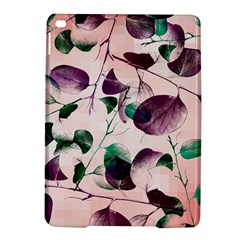 Spiral Eucalyptus Leaves Ipad Air 2 Hardshell Cases by DanaeStudio