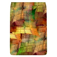 Indian Summer Funny Check Flap Covers (s)  by designworld65