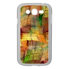 Indian Summer Funny Check Samsung Galaxy Grand Duos I9082 Case (white) by designworld65