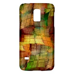 Indian Summer Funny Check Galaxy S5 Mini by designworld65