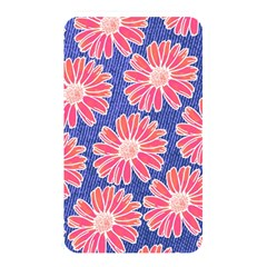 Pink Daisy Pattern Memory Card Reader by DanaeStudio