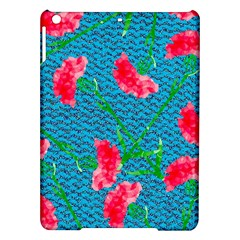 Carnations iPad Air Hardshell Cases