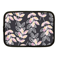 Winter Beautiful Foliage  Netbook Case (medium)  by DanaeStudio