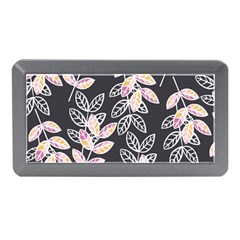 Winter Beautiful Foliage  Memory Card Reader (mini) by DanaeStudio