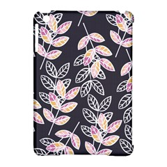 Winter Beautiful Foliage  Apple Ipad Mini Hardshell Case (compatible With Smart Cover) by DanaeStudio