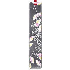 Winter Beautiful Foliage  Large Book Marks by DanaeStudio
