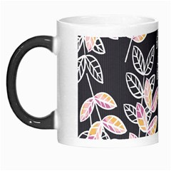 Winter Beautiful Foliage  Morph Mugs by DanaeStudio