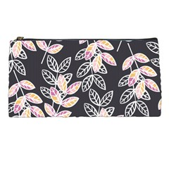 Winter Beautiful Foliage  Pencil Cases by DanaeStudio