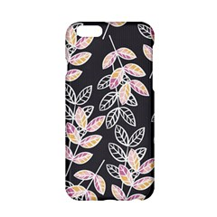 Winter Beautiful Foliage  Apple Iphone 6/6s Hardshell Case by DanaeStudio