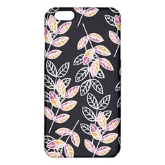 Winter Beautiful Foliage  Iphone 6 Plus/6s Plus Tpu Case by DanaeStudio