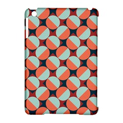 Modernist Geometric Tiles Apple Ipad Mini Hardshell Case (compatible With Smart Cover) by DanaeStudio
