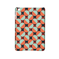 Modernist Geometric Tiles Ipad Mini 2 Hardshell Cases by DanaeStudio