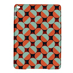 Modernist Geometric Tiles Ipad Air 2 Hardshell Cases by DanaeStudio