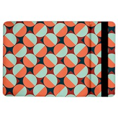 Modernist Geometric Tiles Ipad Air 2 Flip by DanaeStudio
