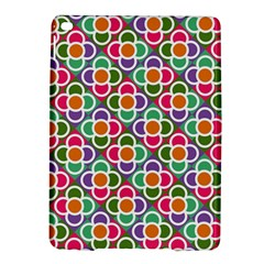 Modernist Floral Tiles iPad Air 2 Hardshell Cases