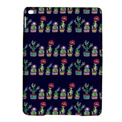 Cute Cactus Blossom Ipad Air 2 Hardshell Cases