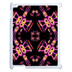 Alphabet Shirtjhjervbret (2)fv Apple Ipad 2 Case (white) by MRTACPANS