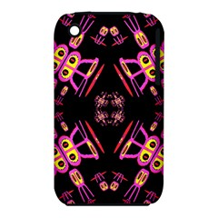 Alphabet Shirtjhjervbret (2)fv Apple Iphone 3g/3gs Hardshell Case (pc+silicone) by MRTACPANS