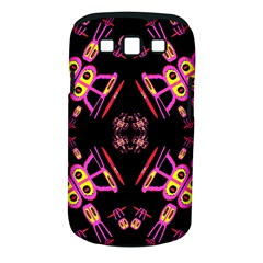 Alphabet Shirtjhjervbret (2)fv Samsung Galaxy S Iii Classic Hardshell Case (pc+silicone) by MRTACPANS