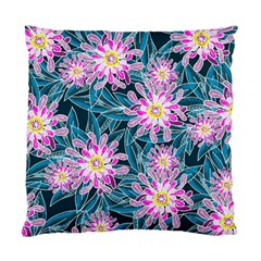 Whimsical Garden Standard Cushion Case (one Side) by DanaeStudio
