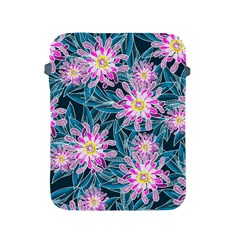Whimsical Garden Apple Ipad 2/3/4 Protective Soft Cases by DanaeStudio