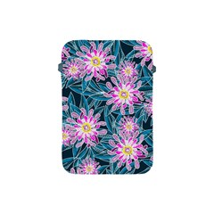 Whimsical Garden Apple Ipad Mini Protective Soft Cases by DanaeStudio