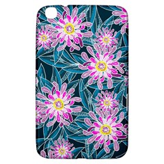 Whimsical Garden Samsung Galaxy Tab 3 (8 ) T3100 Hardshell Case  by DanaeStudio