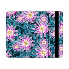 Whimsical Garden Samsung Galaxy Tab Pro 8 4  Flip Case by DanaeStudio