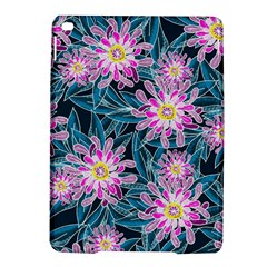 Whimsical Garden Ipad Air 2 Hardshell Cases by DanaeStudio