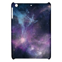 Blue Galaxy  Apple Ipad Mini Hardshell Case by DanaeStudio