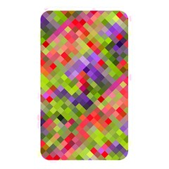 Colorful Mosaic Memory Card Reader by DanaeStudio