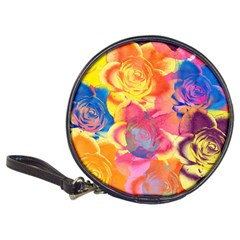 Pop Art Roses Classic 20 Cd Wallets
