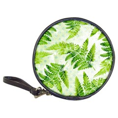 Fern Leaves Classic 20 Cd Wallets