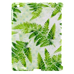Fern Leaves Apple Ipad 3/4 Hardshell Case (compatible With Smart Cover)