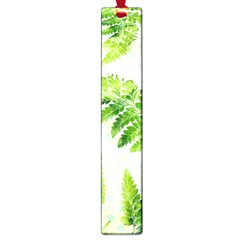 Fern Leaves Large Book Marks