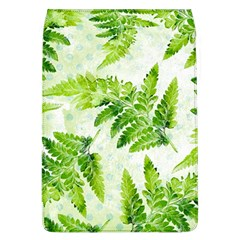 Fern Leaves Flap Covers (l)