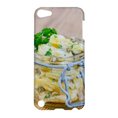 Potato Salad In A Jar On Wooden Apple Ipod Touch 5 Hardshell Case by wsfcow