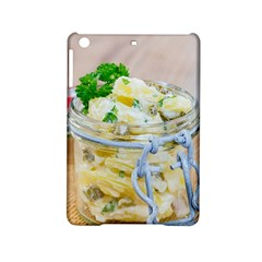 Potato Salad In A Jar On Wooden Ipad Mini 2 Hardshell Cases by wsfcow