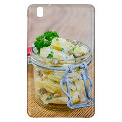 Potato Salad In A Jar On Wooden Samsung Galaxy Tab Pro 8 4 Hardshell Case by wsfcow
