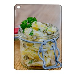 Potato Salad In A Jar On Wooden Ipad Air 2 Hardshell Cases by wsfcow