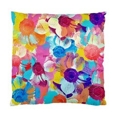Anemones Standard Cushion Case (one Side) by DanaeStudio