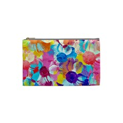 Anemones Cosmetic Bag (small)