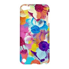 Anemones Apple Ipod Touch 5 Hardshell Case