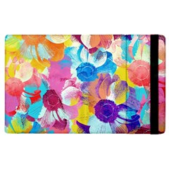 Anemones Apple Ipad 2 Flip Case