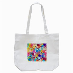 Anemones Tote Bag (white)