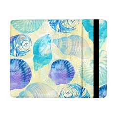 Seashells Samsung Galaxy Tab Pro 8 4  Flip Case by DanaeStudio